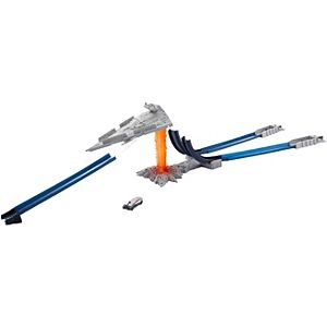 Hot Wheels® Star Wars™ Carships™ Star Destroyer™ Double Jump Duel® Trackset