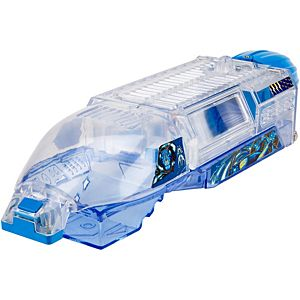 Bug Racer Team Blue Racing Habitat