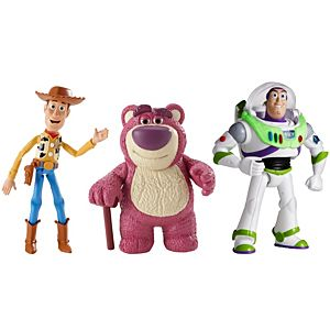 Toy Story Sunnyside Daycare Gift Set