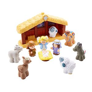 Little People® Nativity