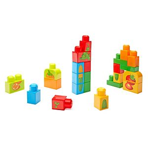 Mega Bloks® Stacking Snacks