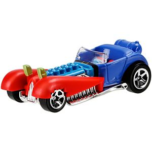 Hot Wheels® Spongebob™ Mr. Krabs Vehicle