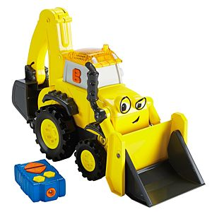 Bob the Builder™ R/C Super Scoop
