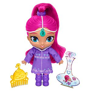 Shimmer and Shine™ Winter Wishes Shimmer