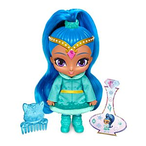 Shimmer and Shine™ Winter Wishes Shine