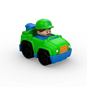 Little People® Wheelies™ Tow Truck