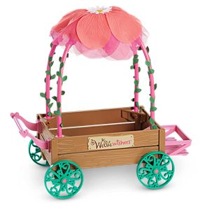 Love & Caring Carriage