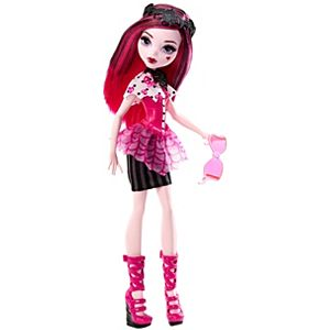 Monster High® Day-To-Night Fashions Draculaura® Doll
