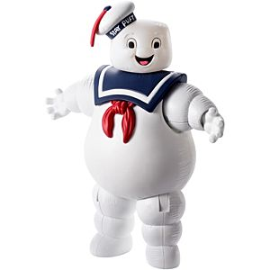 Ghostbusters® 6-inch Stay Puft Balloon Ghost Figure