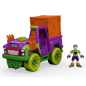 Imaginext® DC Super Friends™ The Joker™ Surprise