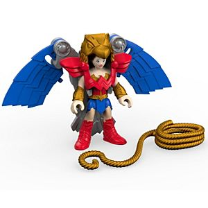 Imaginext® DC Super Friends™ Wonder Woman™ Flight Suit