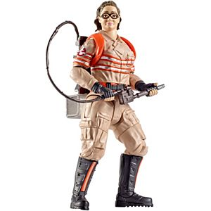 Ghostbusters® 6-inch Abby Yates Figure