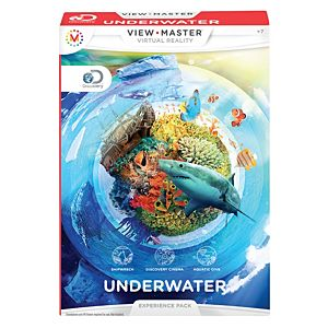 View-Master® Experience Pack - Discovery Underwater