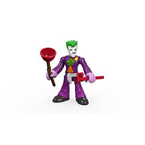 Imaginext® DC Super Friends™ The Joker™ Deluxe Gift Set