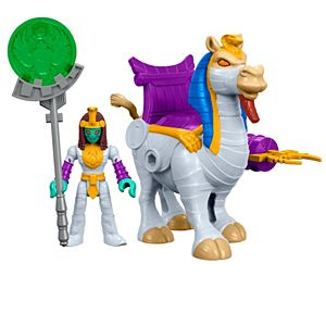 Imaginext® Serpent Queen & Camel