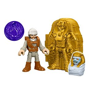 Imaginext® Mummy Maker