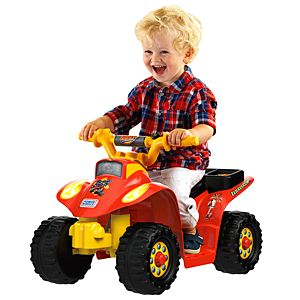 Power Wheels® Nickelodeon™ Blaze And The Monster Machines™ Lil' Quad™