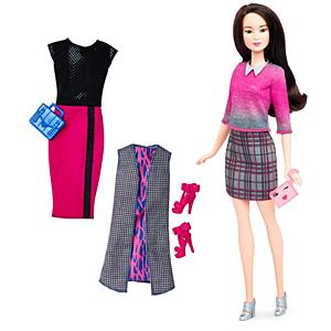 Barbie® Fashionistas® 36 Chic with a Wink Doll & Fashions - Original