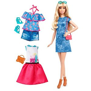 Barbie® Fashionistas® 43 Lacey Blue Doll & Fashion - Tall