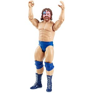 WWE® Summer Slam Hacksaw Jim Duggan