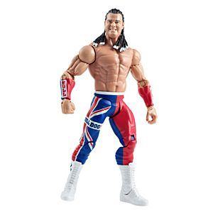 WWE® Summer Slam British Bulldog