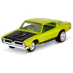 HWC Series 14 Real Riders Custom Barracuda