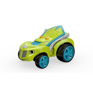 Blaze And The Monster Machines™ Race Car Zeg
