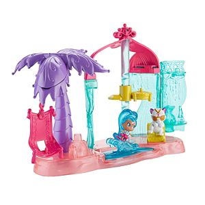 Shimmer and Shine™ Teenie Genies™ Genie Beach Playset