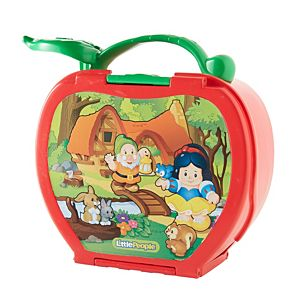 Disney Princess Snow White's Fold 'n Go Apple by Little People®