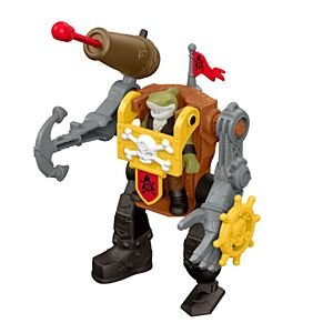 Imaginext® Shark Mech Suit