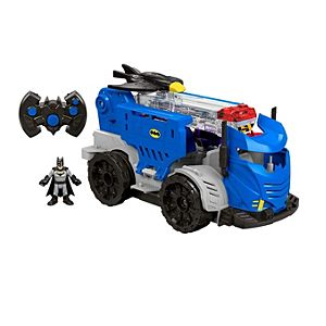 Imaginext® DC Super Friends™ RC Mobile Command Center