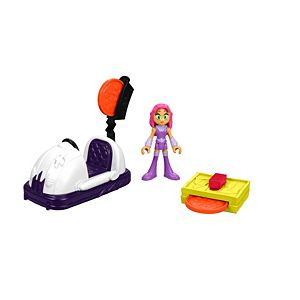 Imaginext® Teen Titans Go!™ Pizza Party Starfire