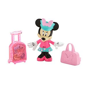 Disney Minnie Mouse – Pilot Minnie