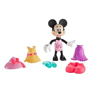 Disney Minnie Mouse – Safari Stylin' Minnie