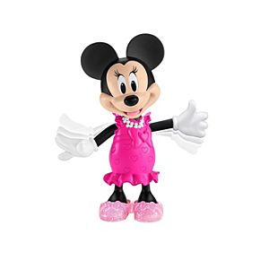 Disney Minnie Mouse – Paris Chic Minnie