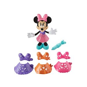 Disney Minnie Mouse – Stencil N' Style Minnie Doll