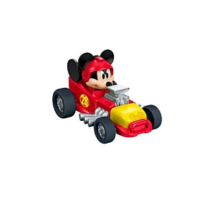 Disney Mickey and the Roadster Racers - Mickey's Hot Rod