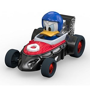 Disney Mickey and the Roadster Racers - Donald's Fright Mobile Vehicle