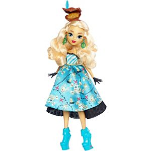Monster High® Shriekwrecked™ Nautical Ghouls Dayna Treasura Jones™ Doll