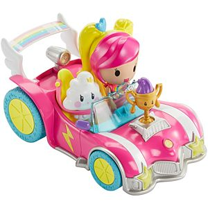 Barbie™ Video Game Hero™ Vehicle & Figure Play Set