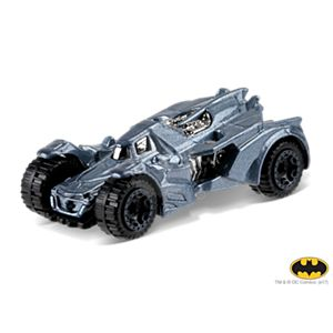 Batman™: Arkham Knight Batmobile