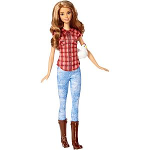 Barbie® Farmer Doll