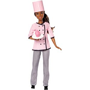 Barbie® Cupcake Chef Doll