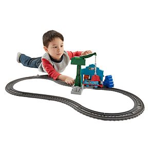 Thomas & Friends™ TrackMaster™ Demolition at the Docks