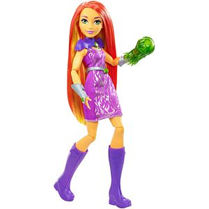 DC Super Hero Girls™ Starfire Doll with Solar Burst