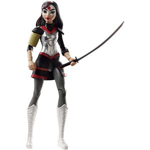 DC Super Hero Girls™ Katana™ Action Figure Dolls