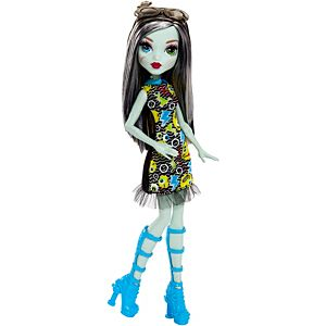 Monster High® Frankie Stein® Doll