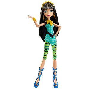 Monster High® Cleo De Nile® Doll