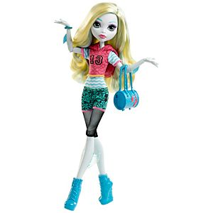 Monster High® Lagoona Blue® Doll
