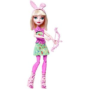 Ever After High® Bunny Blanc™ Dolls
